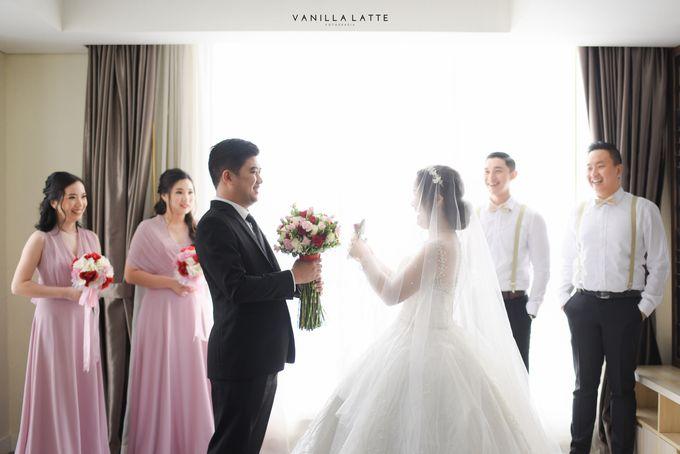 Wedding Roy and Michelle by Vanilla Latte Fotografia - 028