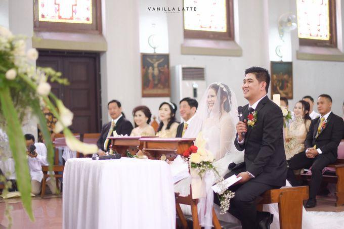 Wedding Roy and Michelle by Vanilla Latte Fotografia - 030