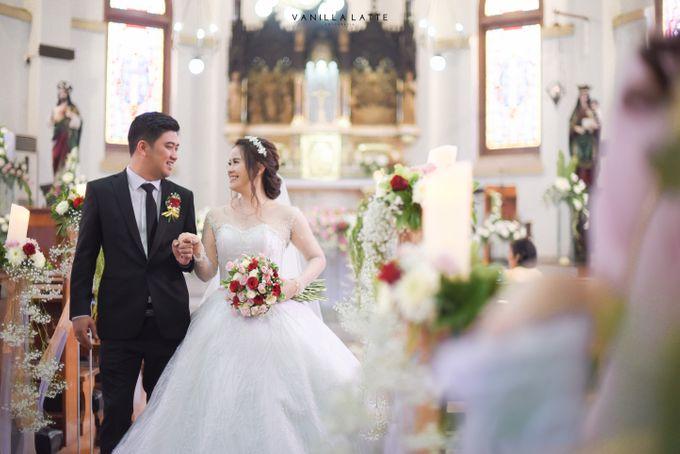 Wedding Roy and Michelle by Vanilla Latte Fotografia - 032