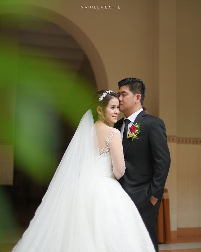 Wedding Roy and Michelle by Vanilla Latte Fotografia - 037