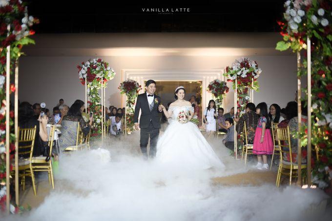 Wedding Roy and Michelle by Vanilla Latte Fotografia - 038