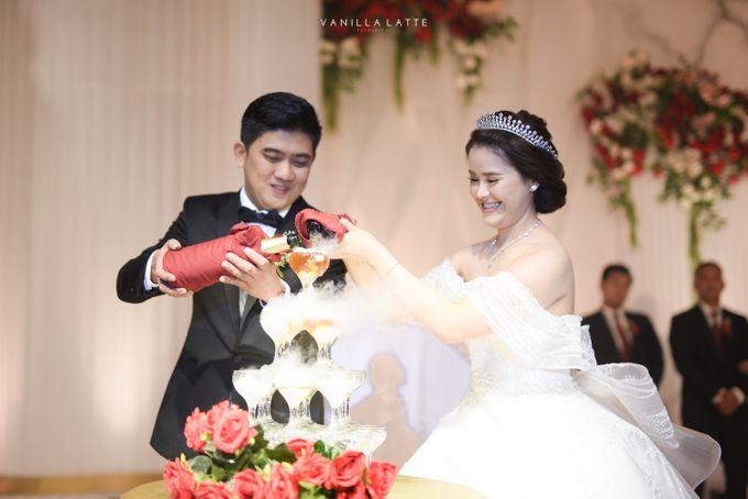 Wedding Roy and Michelle by Vanilla Latte Fotografia - 039