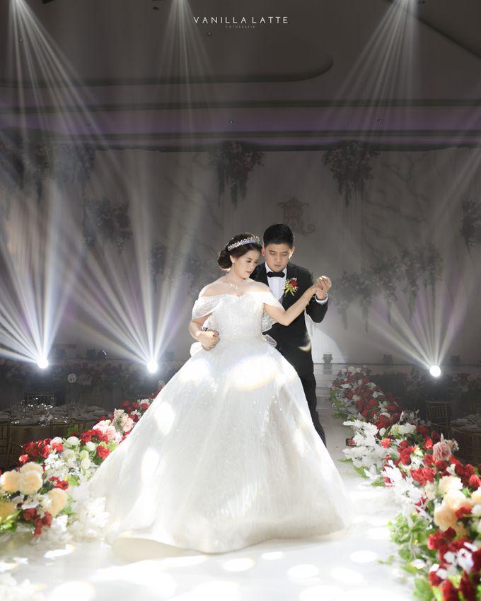 Wedding Roy and Michelle by Vanilla Latte Fotografia - 041