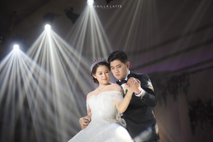 Wedding Roy and Michelle by Vanilla Latte Fotografia - 042