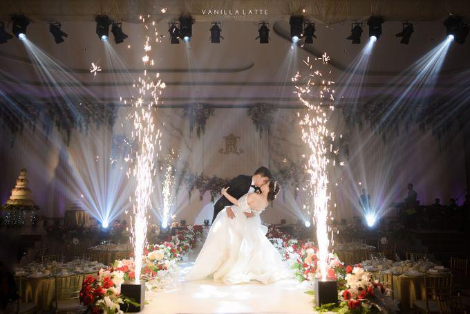 Wedding Roy and Michelle by Vanilla Latte Fotografia - 045