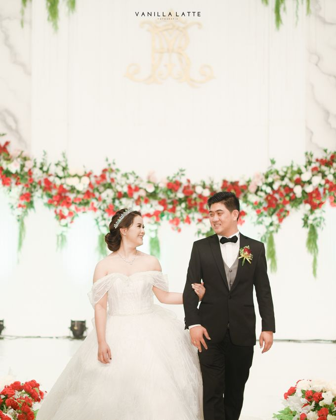 Wedding Roy and Michelle by Vanilla Latte Fotografia - 048