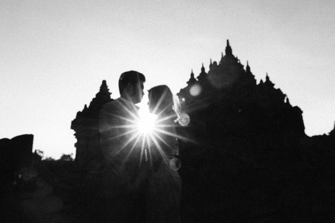 Prewedding Roy & Michelle  Part 2 by Vanilla Latte Fotografia - 035