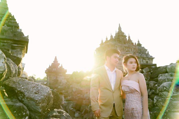 Prewedding Roy & Michelle  Part 2 by Vanilla Latte Fotografia - 037