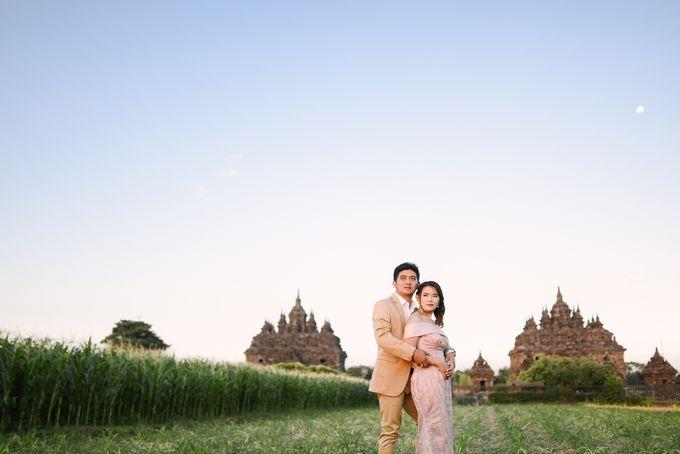 Prewedding Roy & Michelle  Part 2 by Vanilla Latte Fotografia - 047