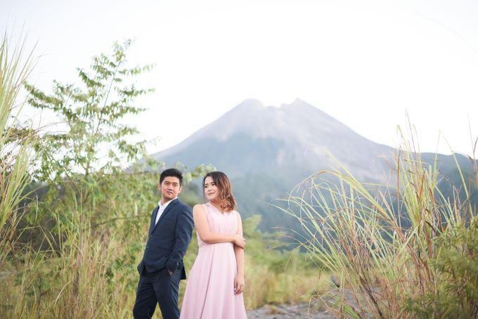 Prewedding Roy & Michelle  Part 2 by Vanilla Latte Fotografia - 003