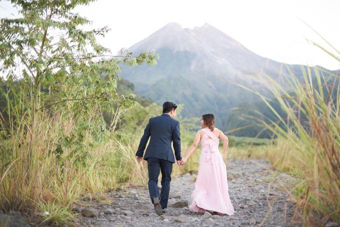 Prewedding Roy & Michelle  Part 2 by Vanilla Latte Fotografia - 004