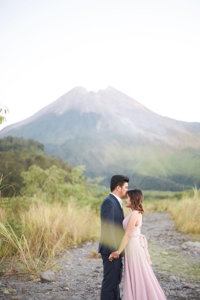 Prewedding Roy & Michelle  Part 2 by Vanilla Latte Fotografia - 005