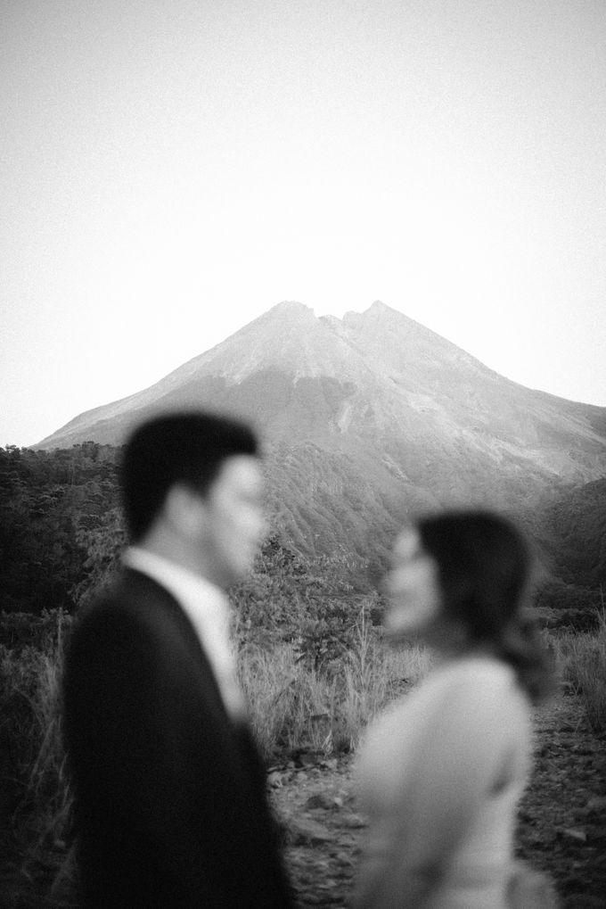 Prewedding Roy & Michelle  Part 2 by Vanilla Latte Fotografia - 007