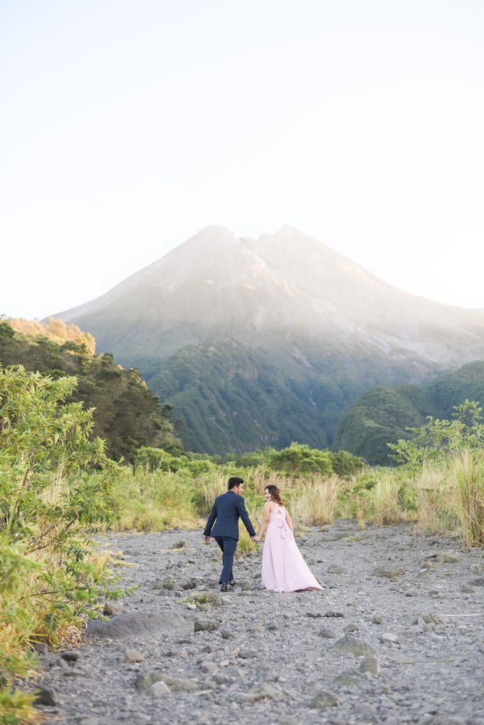 Prewedding Roy & Michelle  Part 2 by Vanilla Latte Fotografia - 011