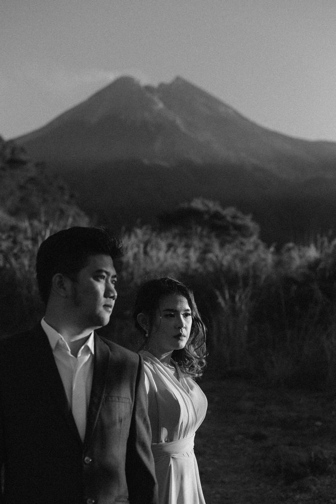 Prewedding Roy & Michelle  Part 2 by Vanilla Latte Fotografia - 013