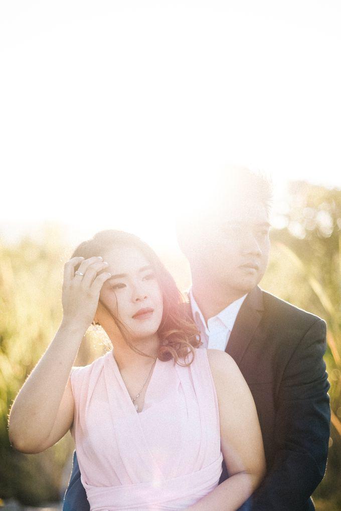 Prewedding Roy & Michelle  Part 2 by Vanilla Latte Fotografia - 012