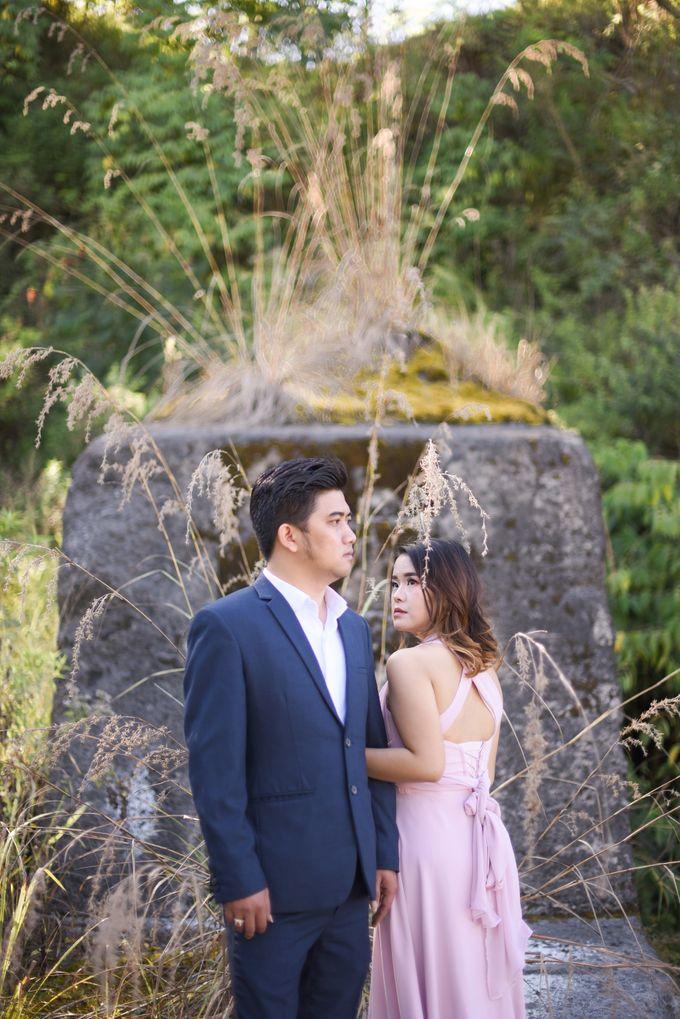 Prewedding Roy & Michelle  Part 2 by Vanilla Latte Fotografia - 014