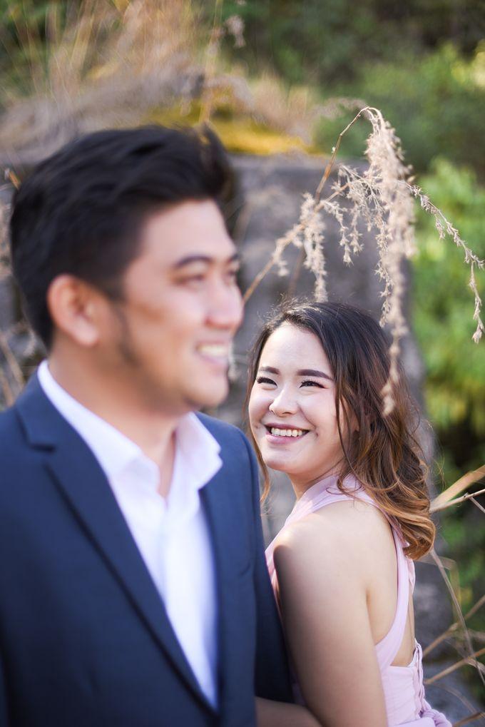 Prewedding Roy & Michelle  Part 2 by Vanilla Latte Fotografia - 016