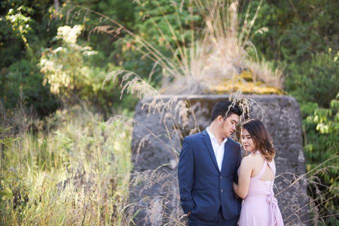 Prewedding Roy & Michelle  Part 2 by Vanilla Latte Fotografia - 017