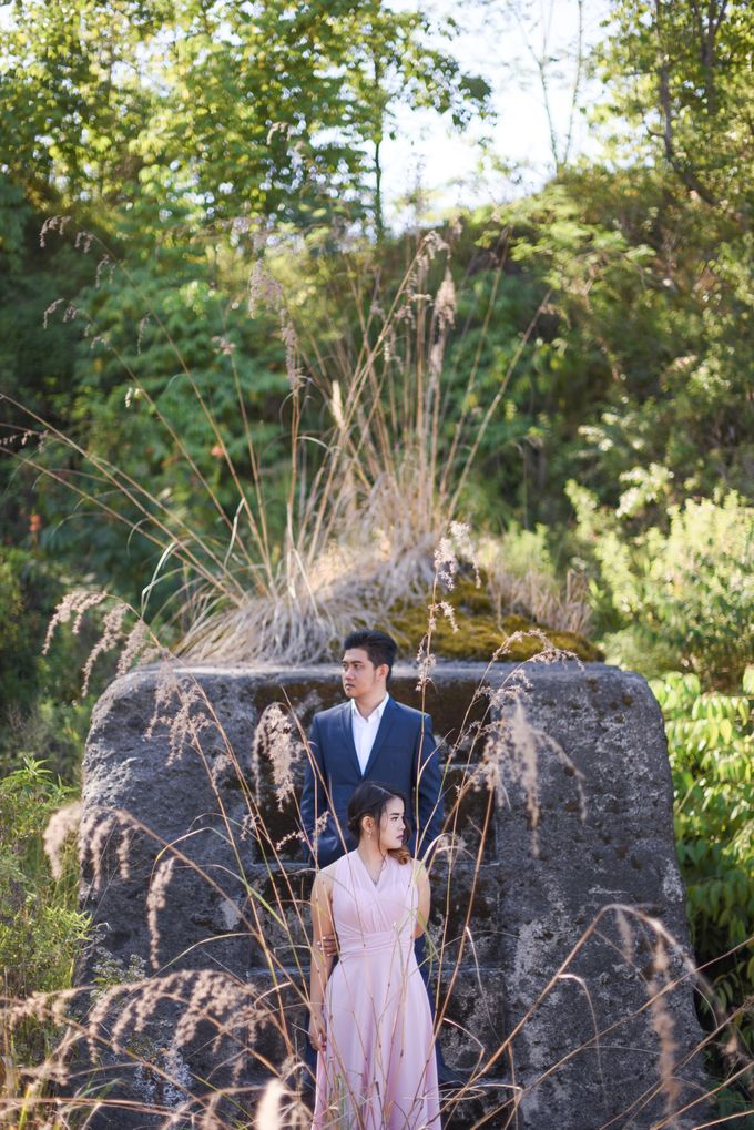 Prewedding Roy & Michelle  Part 2 by Vanilla Latte Fotografia - 022
