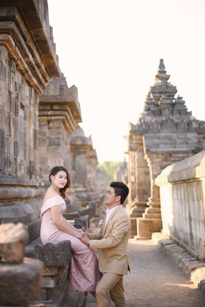 Prewedding Roy & Michelle  Part 2 by Vanilla Latte Fotografia - 030