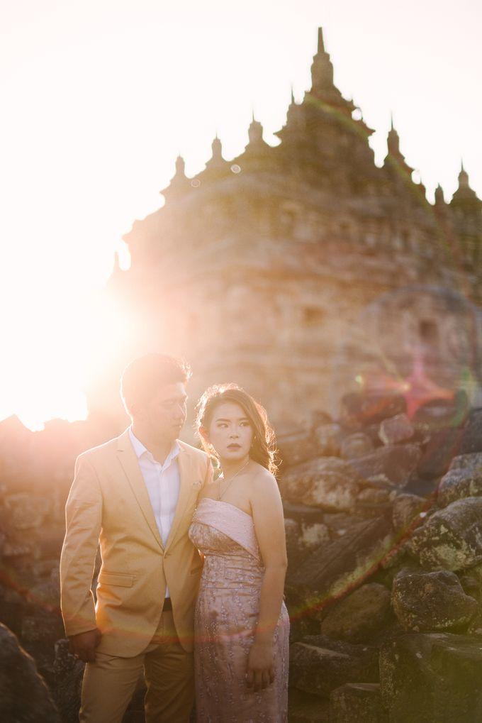 Prewedding Roy & Michelle  Part 2 by Vanilla Latte Fotografia - 036