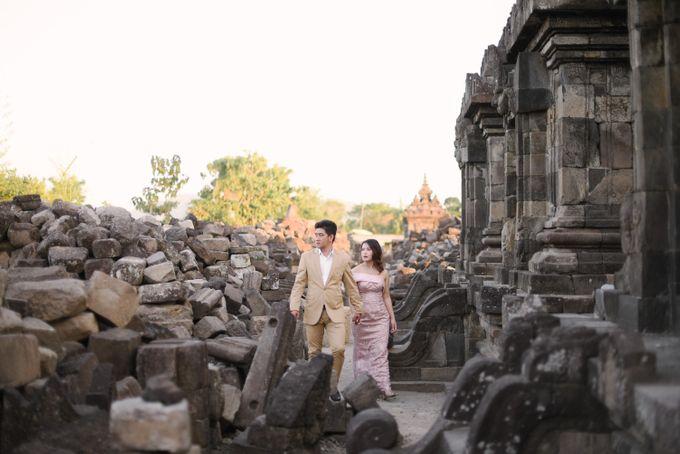 Prewedding Roy & Michelle  Part 2 by Vanilla Latte Fotografia - 040