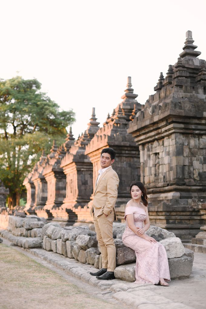 Prewedding Roy & Michelle  Part 2 by Vanilla Latte Fotografia - 042
