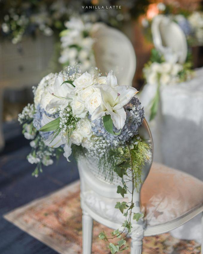 Angbeen Rishi & Adly Fayruz Wedding Ceremony by Vanilla Latte Fotografia - 026