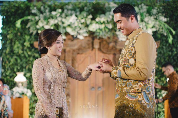 Dana & Brena Engagement by Akuwedding - 002