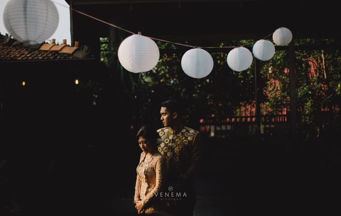 Dana & Brena Engagement by Akuwedding - 005