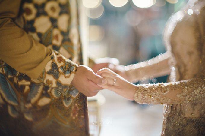 Dana & Brena Engagement by Akuwedding - 001