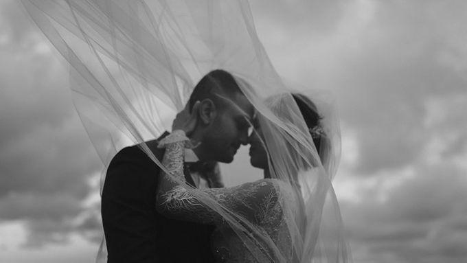 Wedding Asheeq & Vira by Bali Izatta Wedding Planner & Wedding Florist Decorator - 001