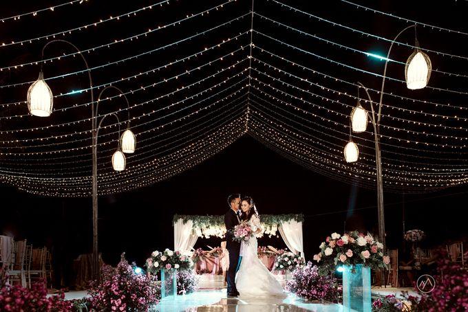 The Wedding of Stella & Fajar by Bali Eve Wedding & Event Planner - 038