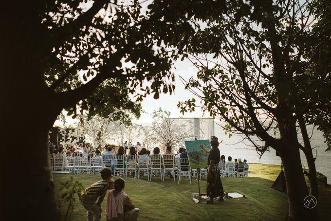 Edward & Jessica by Bali Wedding Paradise - 014