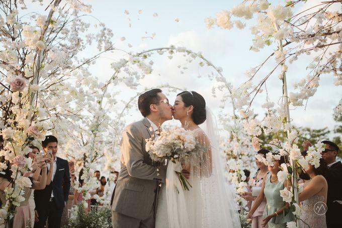 Edward & Jessica by Bali Wedding Paradise - 004