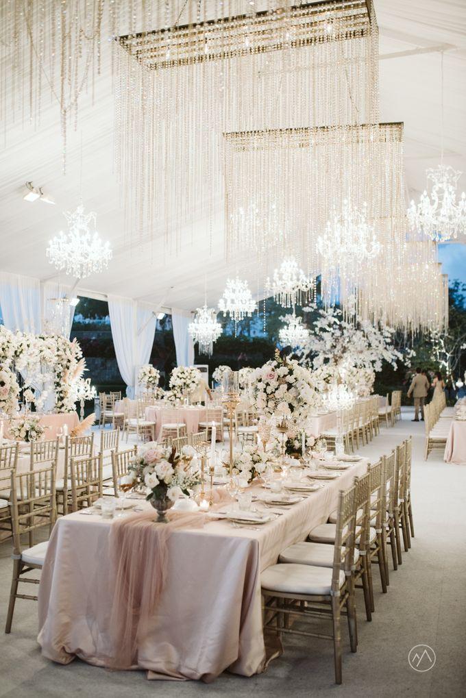 Edward & Jessica by Bali Wedding Paradise - 017