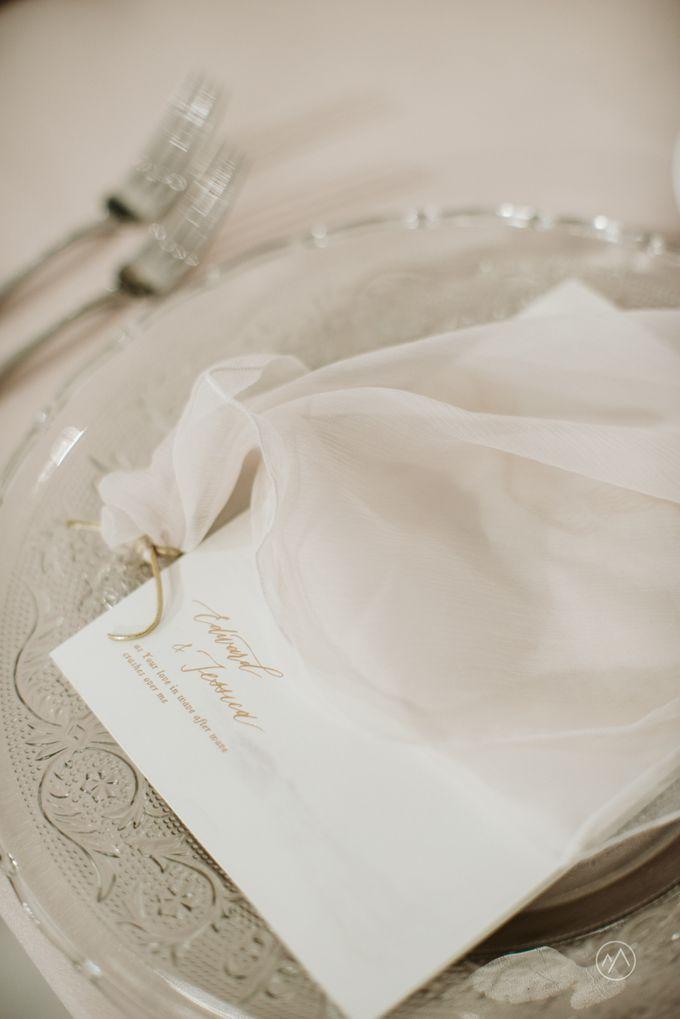 Edward & Jessica by Bali Wedding Paradise - 018