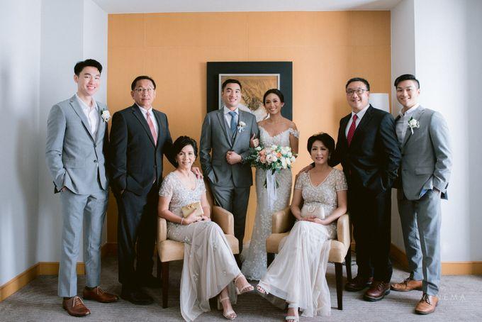 Wedding of Garry & Nadya by AS2 Wedding Organizer - 006