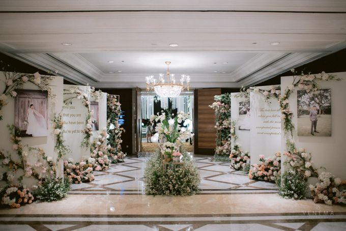 Wedding of Garry & Nadya by AS2 Wedding Organizer - 023