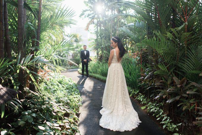 Wedding of Garry & Nadya by AS2 Wedding Organizer - 009