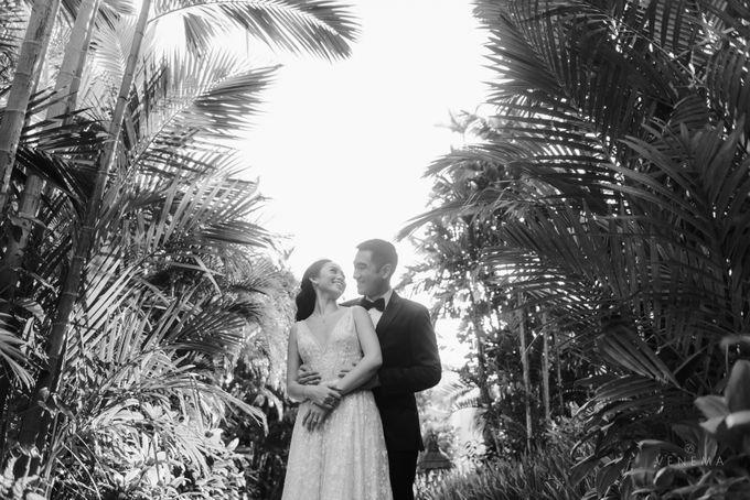 Wedding of Garry & Nadya by AS2 Wedding Organizer - 010