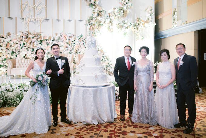 Wedding of Garry & Nadya by AS2 Wedding Organizer - 017