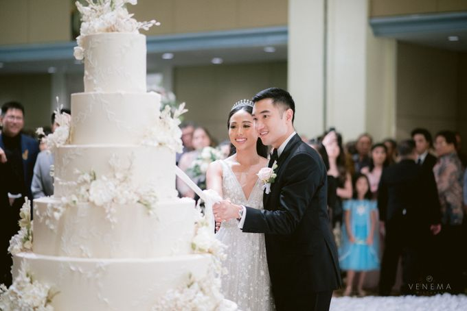Wedding of Garry & Nadya by AS2 Wedding Organizer - 018