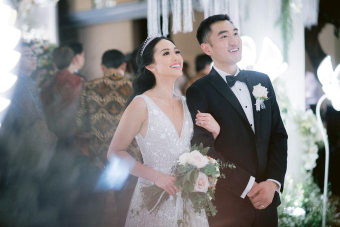 Wedding of Garry & Nadya by AS2 Wedding Organizer - 020