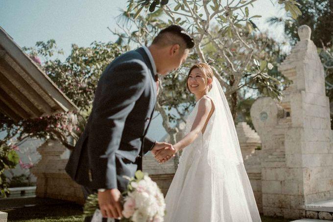 The Wedding of Rachel & Sam by Bali Eve Wedding & Event Planner - 013