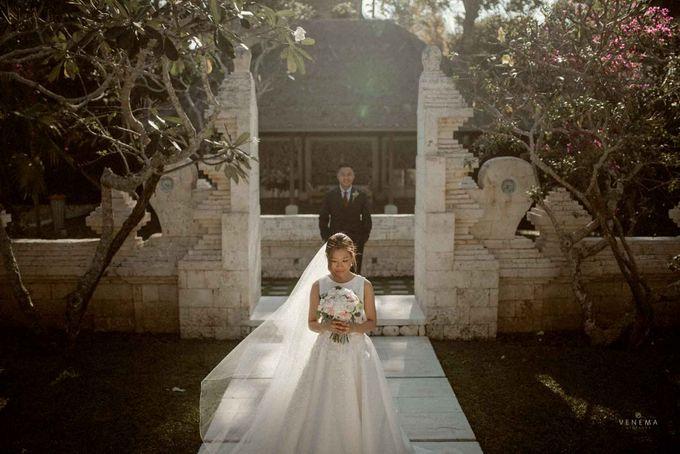 The Wedding of Rachel & Sam by Bali Eve Wedding & Event Planner - 014