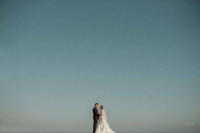 The Wedding of Rachel & Sam by Bali Eve Wedding & Event Planner - 016
