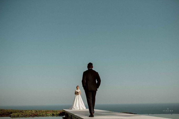 The Wedding of Rachel & Sam by Bali Eve Wedding & Event Planner - 017