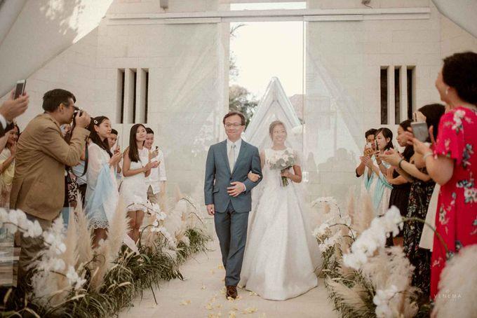 The Wedding of Rachel & Sam by Bali Eve Wedding & Event Planner - 019